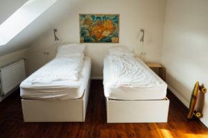 Hostel example