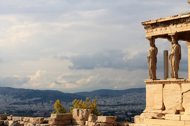 Ancient Greece and Beach Vacation, Small Group