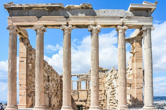 Ancient Greece Vacation, Small Group