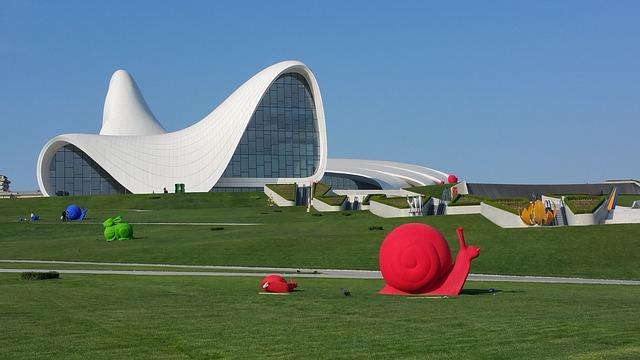 Azerbaijan Small Group Tour