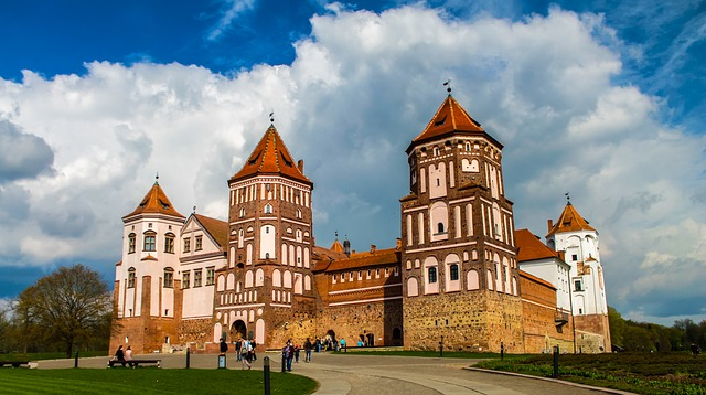 Belarus, Ukraine, and Moldova Vacation