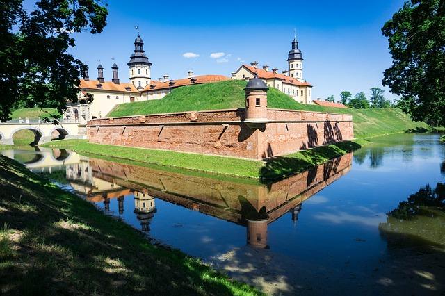 Belarus Tour, Highlights of Belarus