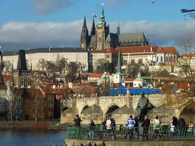 Prague Cultural Tour