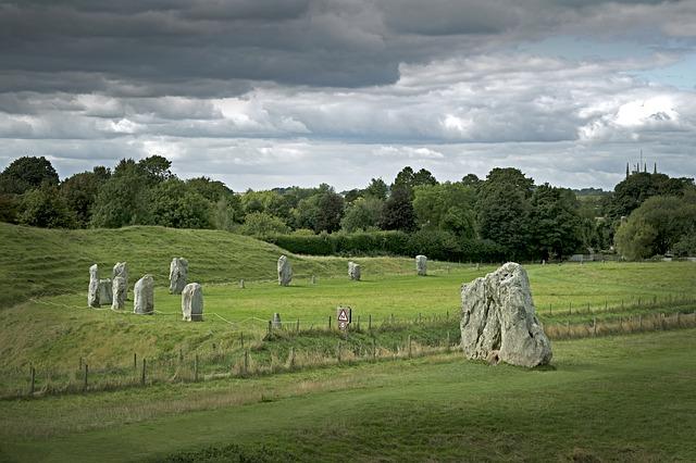 The Great Stones Way Trekking Vacation