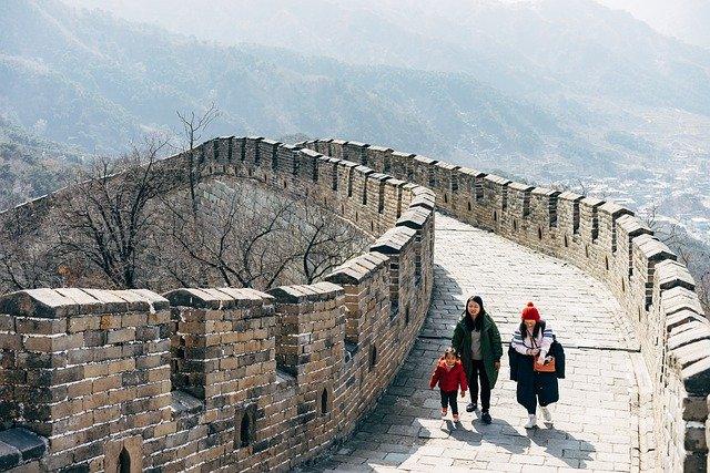 China Tailor Made Vacation