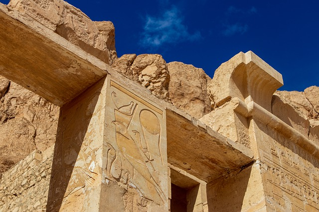Egyptian Highlights Tour