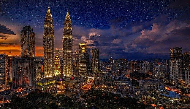 Tailor Made Malaysia Vacation