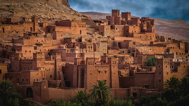 Morocco Holiday, Tailor Made