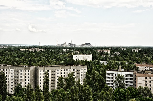 Kiev and Chernobyl Tour