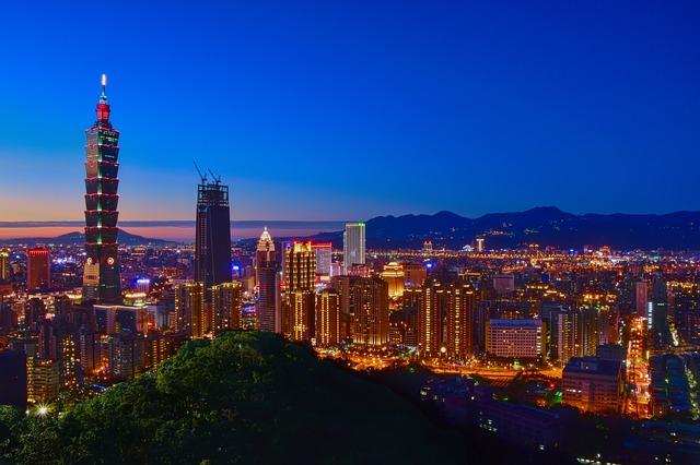 Taiwan Small Group Vacation