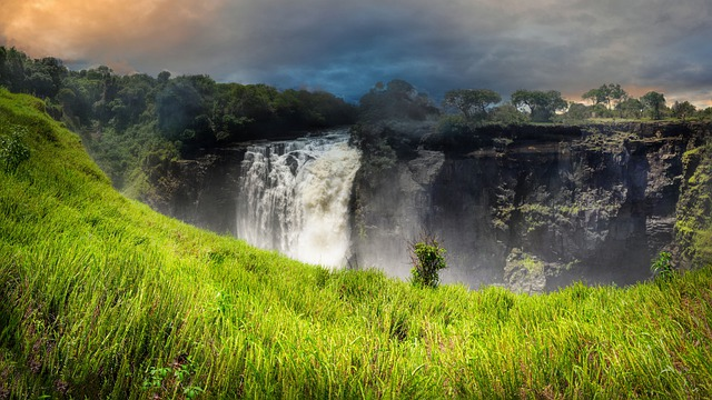 Luxury Rail Holiday in Southern Africa